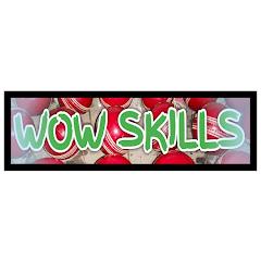 Wow Skills