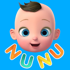 NuNu Tv - Nursery Rhymes