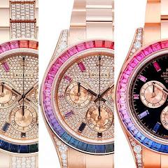 【ひろさん】高級腕時計チャンネル
