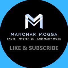 Manohar Mogga