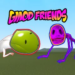 Gmod Friends