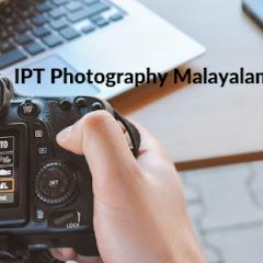 IPT Photography Malayalam