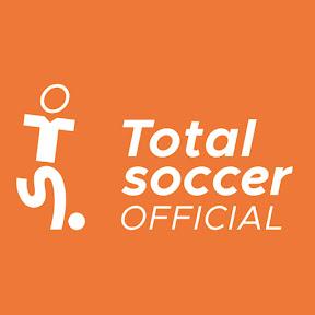 Total Soccer Official