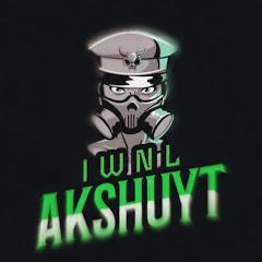 Akshu Gaming