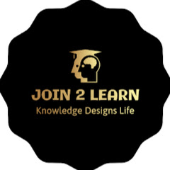 JOIN 2 LEARN