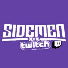 Sidemen Twitch