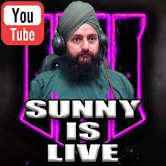 SunnyisLive