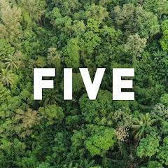 Rio Ferdinand Presents FIVE