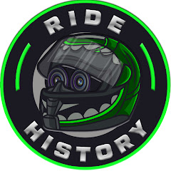 Ride History