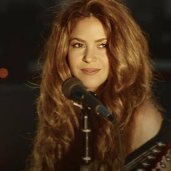 Shakira LEGENDAS