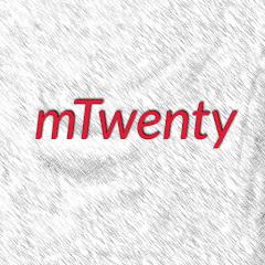 mTwenty
