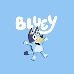 Bluey - Official Channel