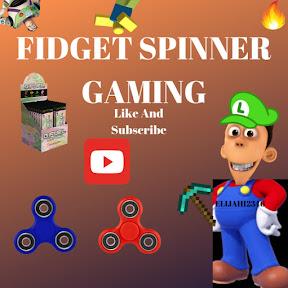 Fidget Spinner Gaming
