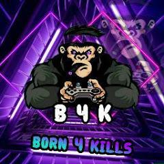 B4k gaming yt