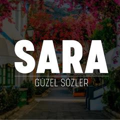 SARA Güzel Sözler