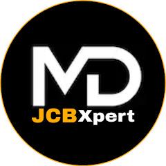 MD JCB XPERT
