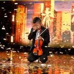 Tyler Butler-Figueroa, Violinist