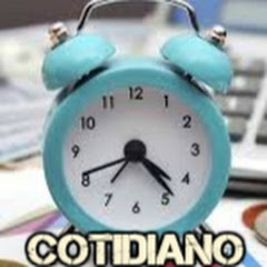 Cotidiano !