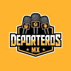 Deporteros Mx
