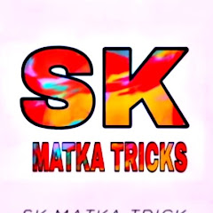 SK MATKA TRICK
