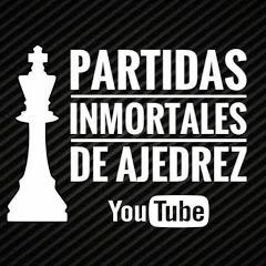 Partidas Inmortales de Ajedrez