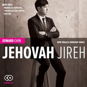 Edward Chen 陳國富