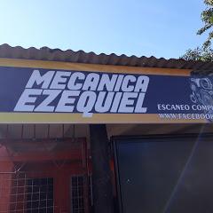 Mecanica Ezequiel