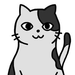 한본어 하는 고양이