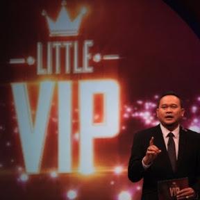 LITTLE VIP METRO TV