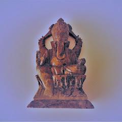 Ganesha Guidance Tarot