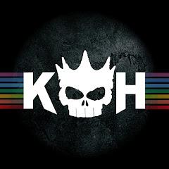 Kings of Horror