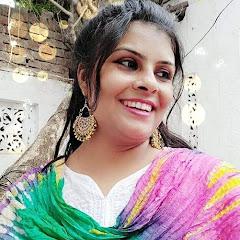Pushpa Jijji पुष्पा जिज्जी
