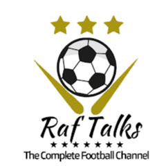 Raf Talks