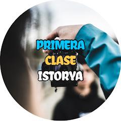 Primera Clase Istorya