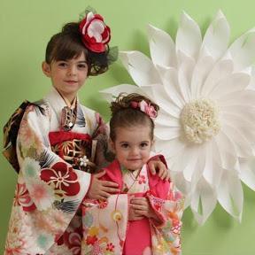 Vildan ve Berrin'in Japonya Maceraları