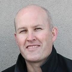 Dr. Geoff Butler