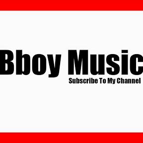 BboyMusic4life