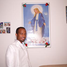NMW Keshi ghebremeskel