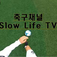슬로우라이프 TV SlowLife TV