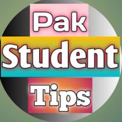 Pak Student Tips