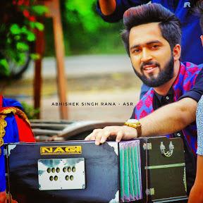 Abhishek Singh Rana -ASR