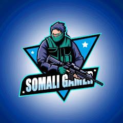 Somali Gamer