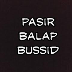 Pasir Balap bussid