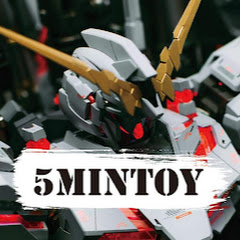 5 Minutes Toy