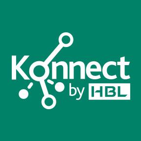 Konnect by HBL