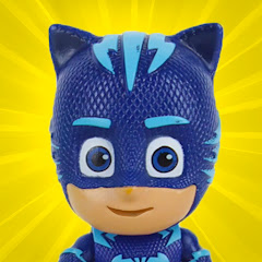 Play with PJ Masks
