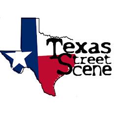 Texas Street Scene