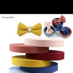 Kewgarden Ribbons