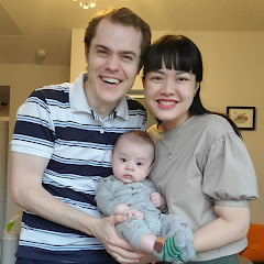 Phuong & Dalen Family - Cuộc sống Canada