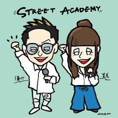 STREET ACADEMY 【Music&Bodymake】